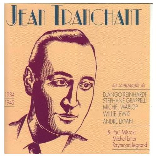 Jean Tranchant - 1934-1942 - Preis vom 18.04.2021 04:52:10 h