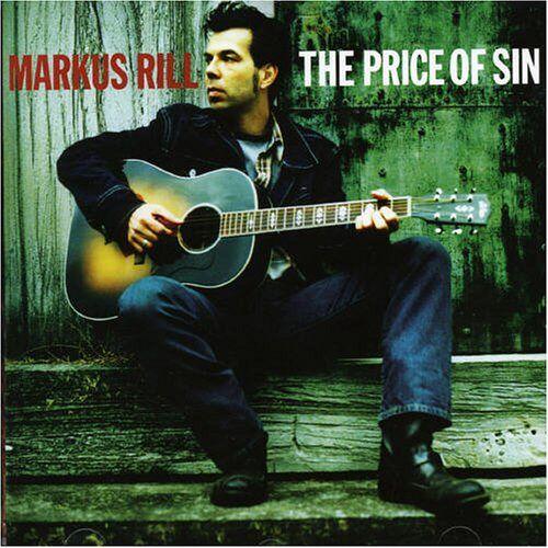 Markus Rill - Price of Sin - Preis vom 06.09.2020 04:54:28 h