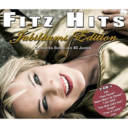 Lisa Fitz - Fitz Hits - Preis vom 20.10.2020 04:55:35 h
