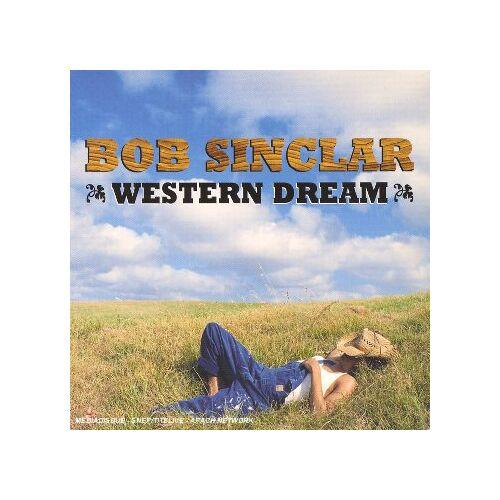 Bob Sinclair - Western Dream - Preis vom 18.04.2021 04:52:10 h