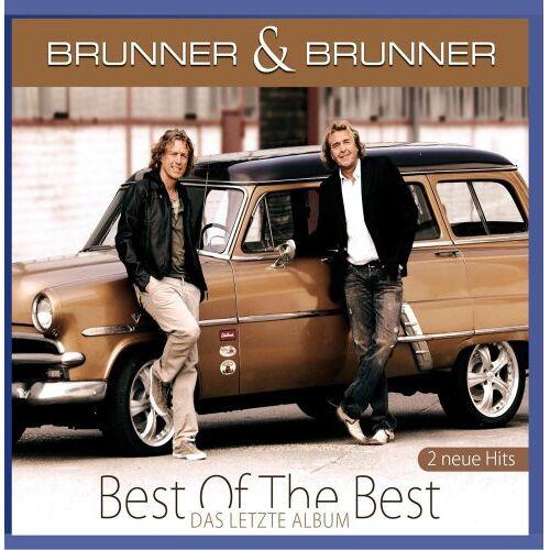 Brunner & Brunner - Best Of The Best - Preis vom 11.05.2021 04:49:30 h