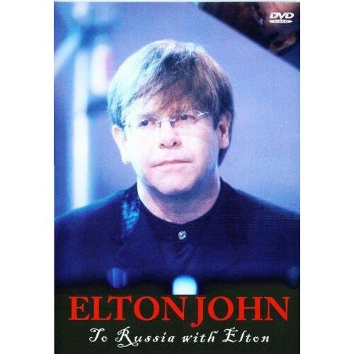 Sir Elton John - Elton John - To Russia with Elton - Preis vom 03.05.2021 04:57:00 h