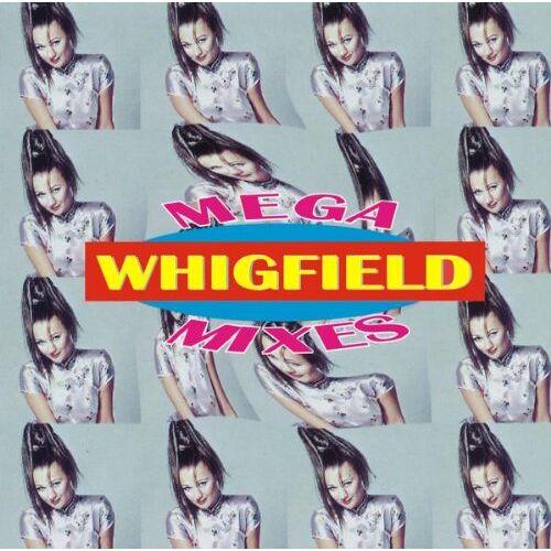 Whigfield - Mega Mixes - Preis vom 06.05.2021 04:54:26 h