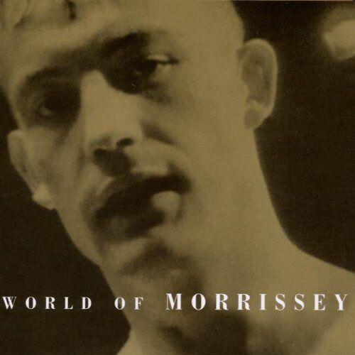 Morrissey - World of - Preis vom 18.10.2020 04:52:00 h