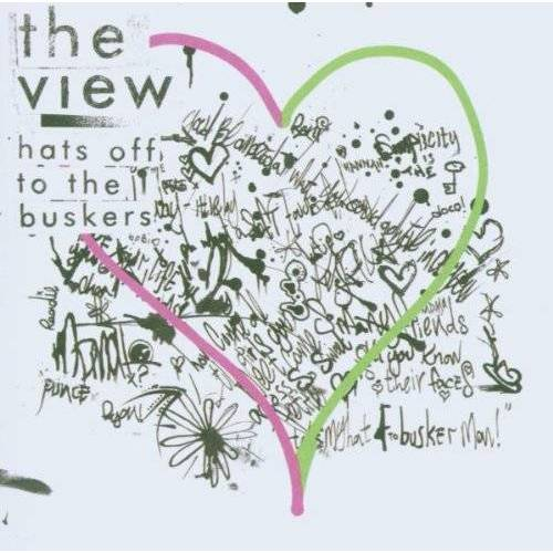 the View - Hats Off to the Buskers - Preis vom 05.03.2021 05:56:49 h