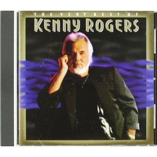 Kenny Rogers - The very Best of Kenny Rogers - Preis vom 11.04.2021 04:47:53 h