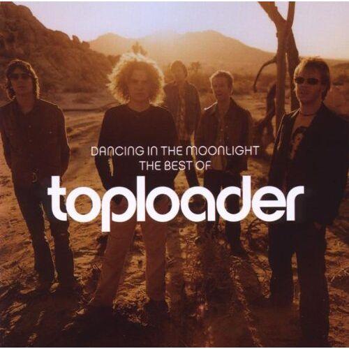 Toploader Dancing in the Moonlight: the Best of Toploader - Preis vom 18.04.2021 04:52:10 h
