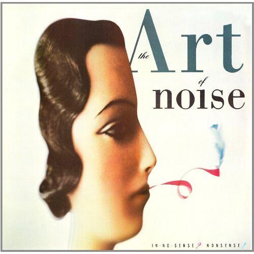ART In No Sense Nonsense [Cut-Out] [Vinyl LP] - Preis vom 10.09.2020 04:46:56 h