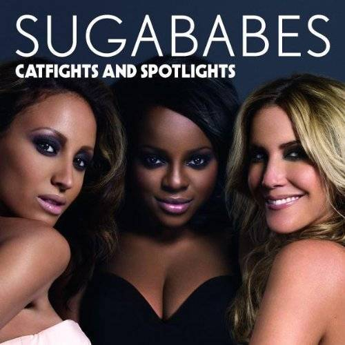 Sugababes - Catfights and Spotlights - Preis vom 20.01.2021 06:06:08 h