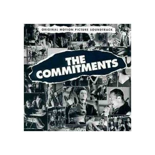 The Commitments - Preis vom 03.05.2021 04:57:00 h