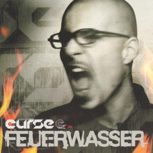 Curse - Feuerwasser - Preis vom 25.01.2021 05:57:21 h