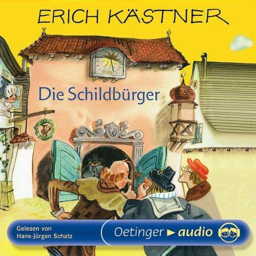 Erich Kästner - Die Schildbürger - Preis vom 18.04.2021 04:52:10 h
