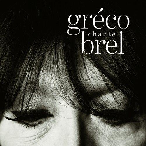Juliette Greco - Greco Chante Brel - Preis vom 12.04.2021 04:50:28 h