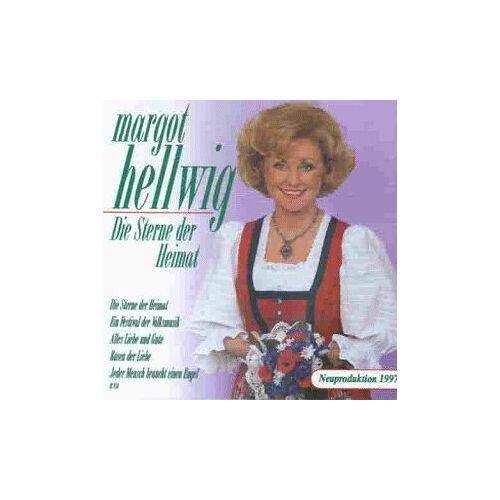 Margot Hellwig - Die Sterne der Heimat - Preis vom 08.05.2021 04:52:27 h