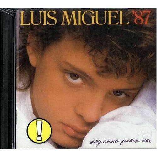 Luis Miguel - Luis Miguel '87 - Preis vom 15.01.2021 06:07:28 h