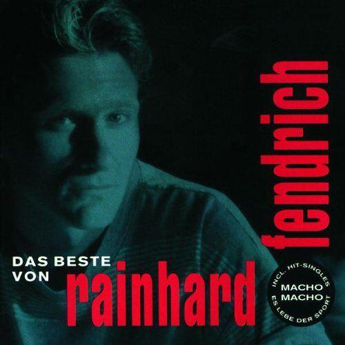 Rainhard Fendrich - Das Beste Von Rainhard Fendrich - Preis vom 06.03.2021 05:55:44 h
