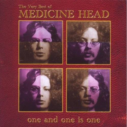 Medicine Head - One and One Is One/Best of - Preis vom 25.02.2020 06:03:23 h