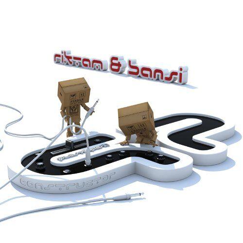 Riktam & Bansi - Constructor - Preis vom 20.10.2020 04:55:35 h