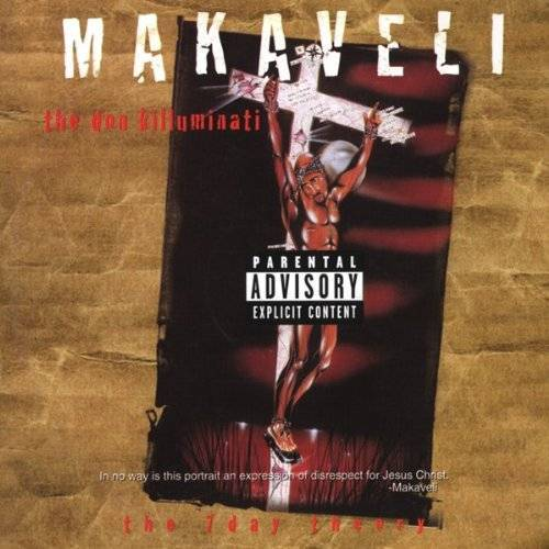 Makaveli - The 7 Day Theory - Preis vom 20.10.2020 04:55:35 h