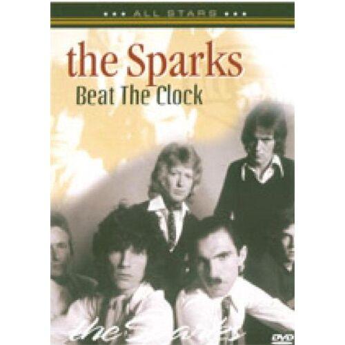 Sparks - The Sparks - Beat The Clock - Preis vom 04.09.2020 04:54:27 h
