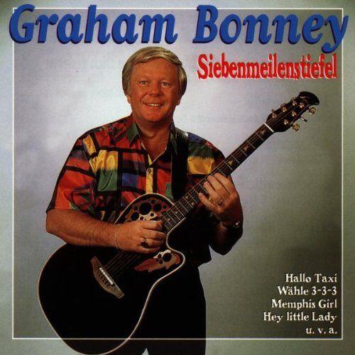 Graham Bonney - Siebenmeilenstiefel - Preis vom 20.10.2020 04:55:35 h