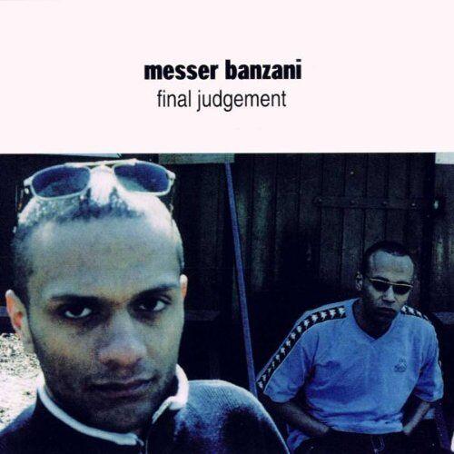 Messer Banzani - Final Judgement - Preis vom 05.03.2021 05:56:49 h