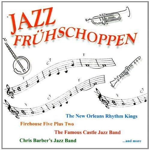 Various - Jazz Frühschoppen - Preis vom 21.10.2020 04:49:09 h