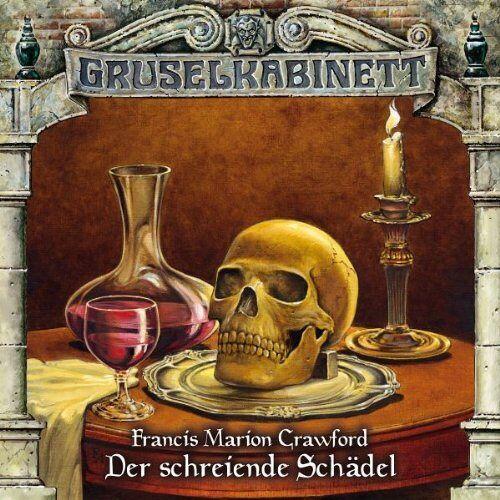 Gruselkabinett 64 - Der Schreiende Schädel - Preis vom 10.05.2021 04:48:42 h