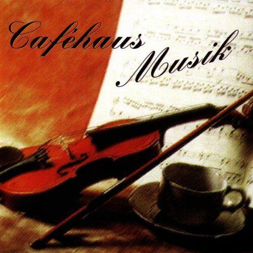 Various - Cafehausmusik - Preis vom 15.05.2021 04:43:31 h