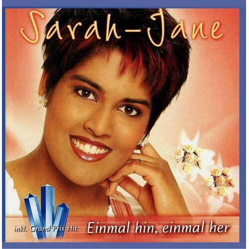 Sarah-Jane - Sarah Jane - Einmal hin, einmal her - Preis vom 05.03.2021 05:56:49 h