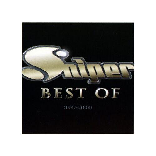 Sniper - Best Of - Preis vom 23.09.2020 04:48:30 h