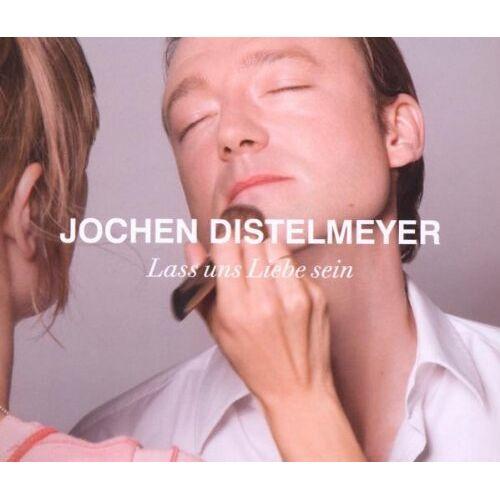Jochen Distelmeyer - Lass Uns Liebe Sein - Preis vom 16.05.2021 04:43:40 h