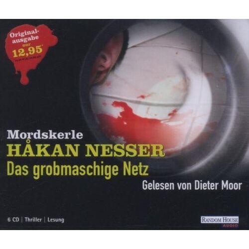 - Das grobmaschige Netz (Mordskerle) - Preis vom 20.10.2020 04:55:35 h