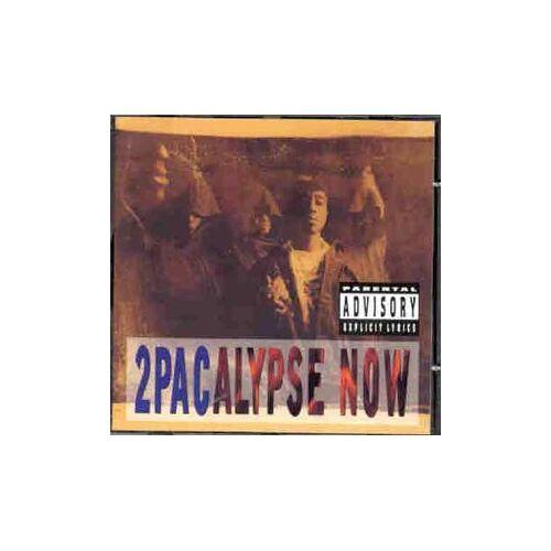 2pac - 2pacalypse Now - Preis vom 08.05.2021 04:52:27 h