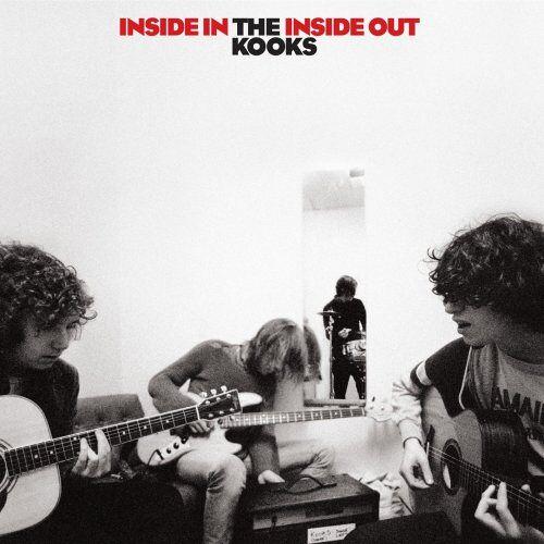 the Kooks - Inside in/Inside Out - Preis vom 11.04.2021 04:47:53 h