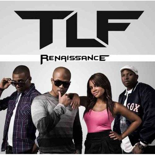 Tlf - Renaissance - Preis vom 14.04.2021 04:53:30 h
