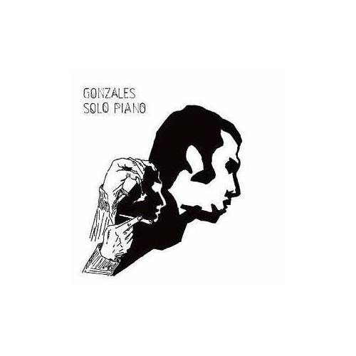 Gonzales - No Format [Solo Piano] - Preis vom 06.05.2021 04:54:26 h