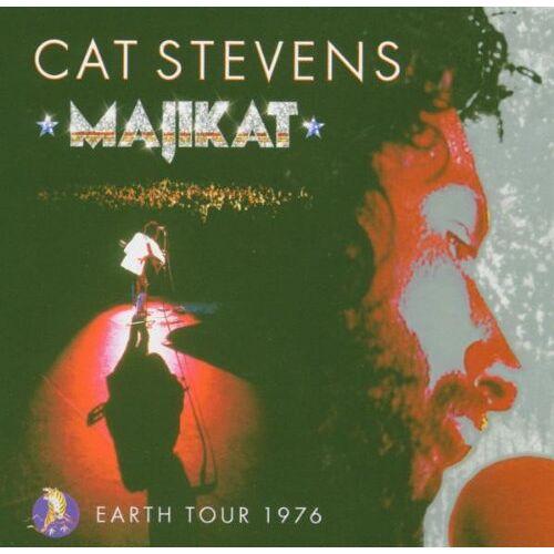 Cat Stevens - Majikat-Earth Tour 1976 - Preis vom 08.05.2021 04:52:27 h