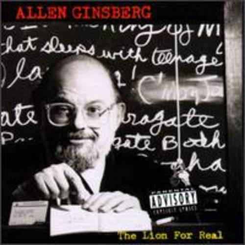 Allen Ginsberg - Lion for Real - Preis vom 11.05.2021 04:49:30 h