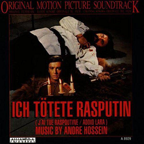 Ost - Ich Tötete Rasputin - Preis vom 03.12.2020 05:57:36 h