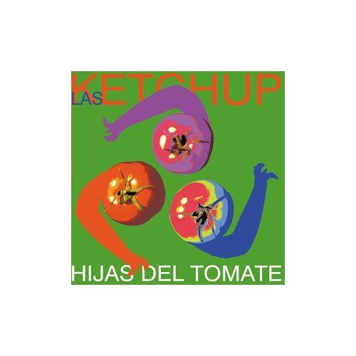 Las Ketchup - Hijas Del Tomate - Preis vom 18.04.2021 04:52:10 h