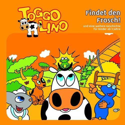 Toggolino - Findet Den Frosch! (+ weitere Geschichte) - Preis vom 07.05.2021 04:52:30 h