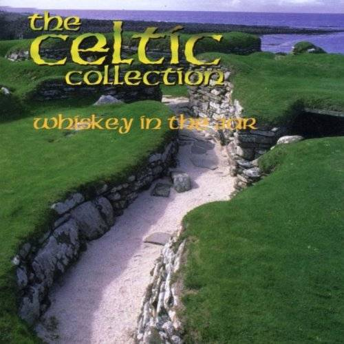 Various - Celtic Collection: Whiskey in the Jar - Preis vom 10.04.2021 04:53:14 h