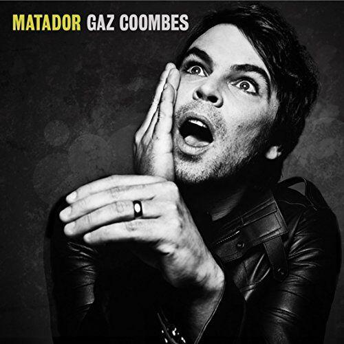 Gaz Coombes - Matador - Preis vom 20.10.2020 04:55:35 h
