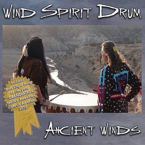 Wind Spirit Drum - Ancient Winds - Preis vom 06.05.2021 04:54:26 h
