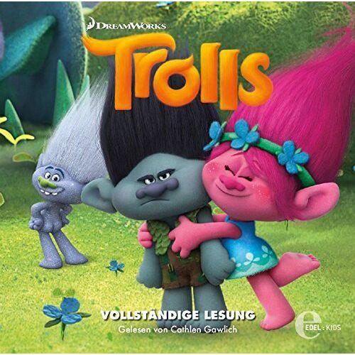 Trolls - Die Lesung zum Kinofilm - Preis vom 05.09.2020 04:49:05 h