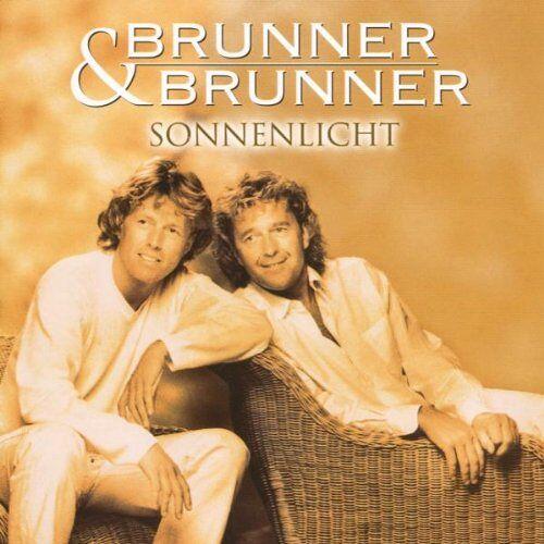 Brunner & Brunner - Sonnenlicht - Preis vom 29.05.2020 05:02:42 h