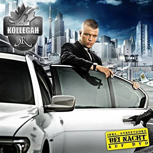 Kollegah - Preis vom 18.10.2020 04:52:00 h