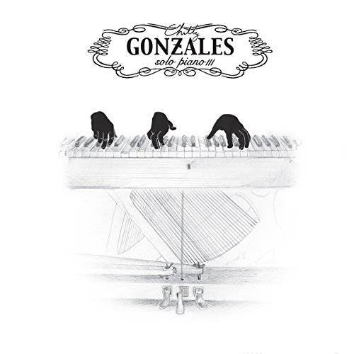 Chilly Gonzales - Solo Piano III - Preis vom 05.09.2020 04:49:05 h