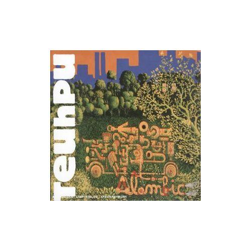 Les Fils de Teuhpu - Alambic [4eme Album] - Preis vom 08.04.2021 04:50:19 h